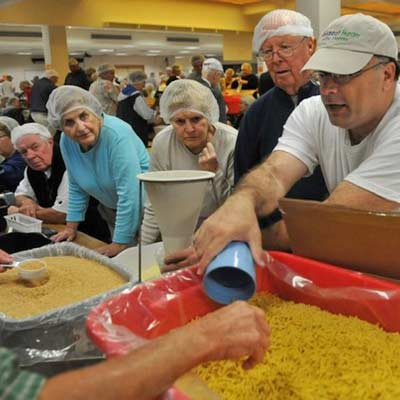 Volunteers | Meals of Hope Marco Island - Meal Packing to End Hunger
